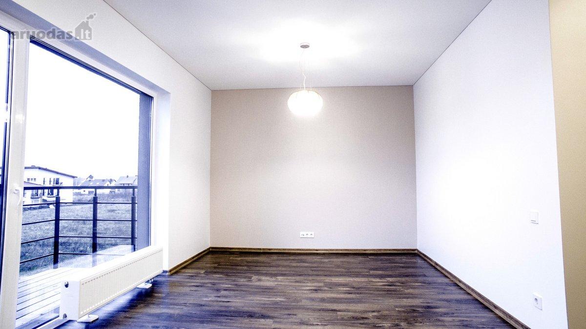Kauno r. sav., Užliedžių k., 3 kambarių butas