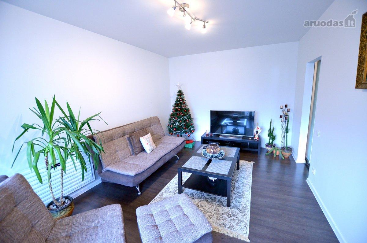 Kaunas, Šilainiai, Kuršių g., 3 kambarių butas