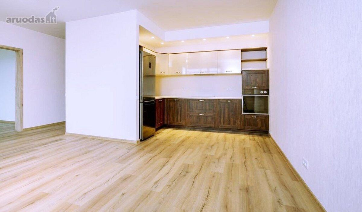 Vilnius, Pilaitė, Priegliaus g., 2 kambarių butas