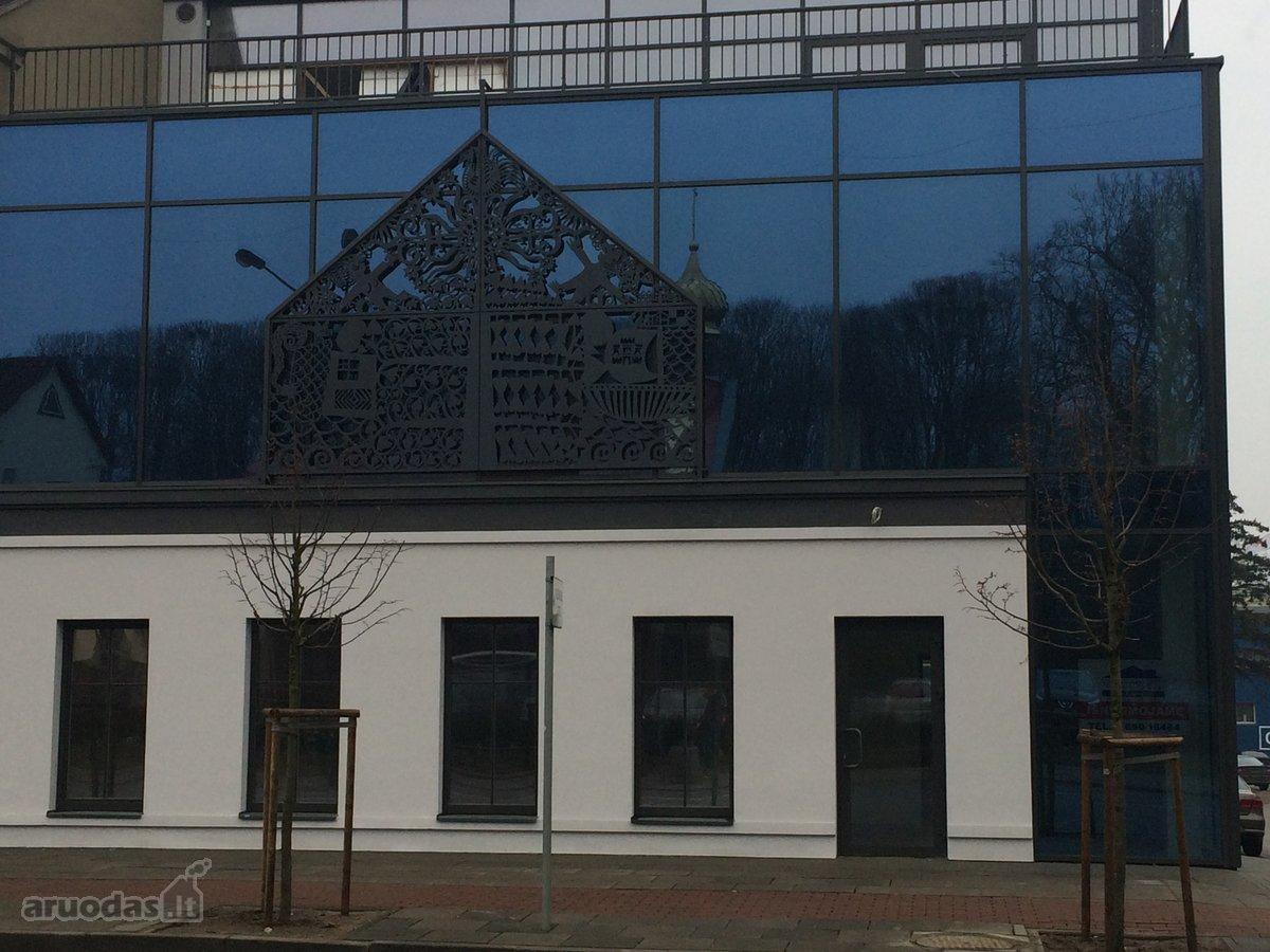 Klaipėda, Centras, Liepų g., biuro, prekybinės, paslaugų, kita paskirties patalpos nuomai