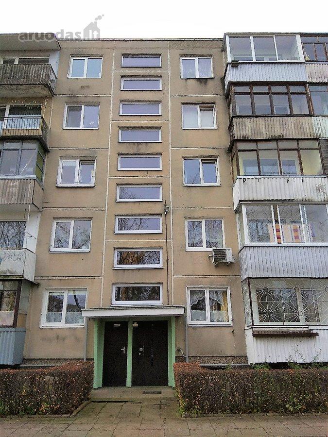 Kaunas, Dainava, Pramonės pr., 3 kambarių butas