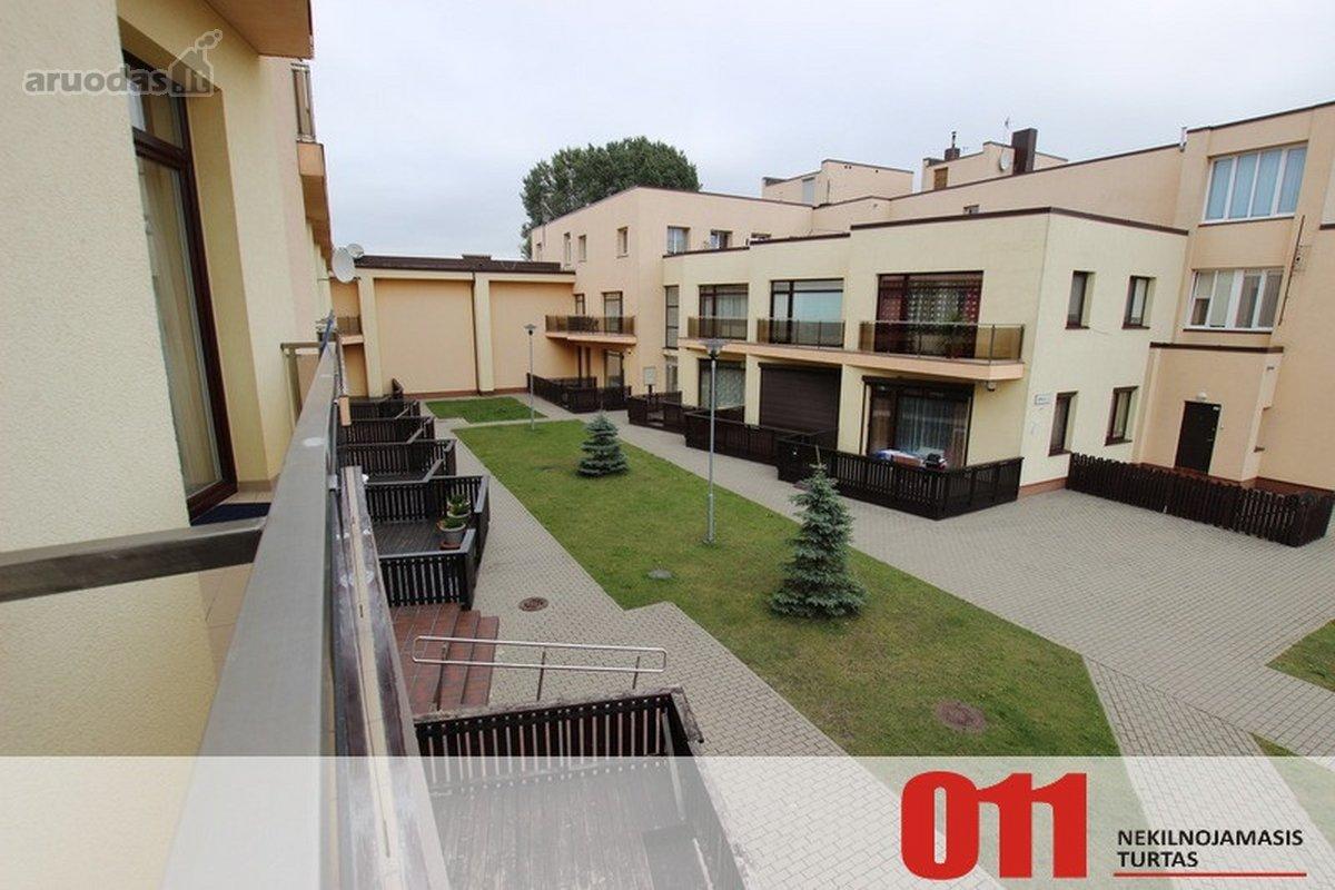 Palanga, Smilgų g., 2 kambarių butas