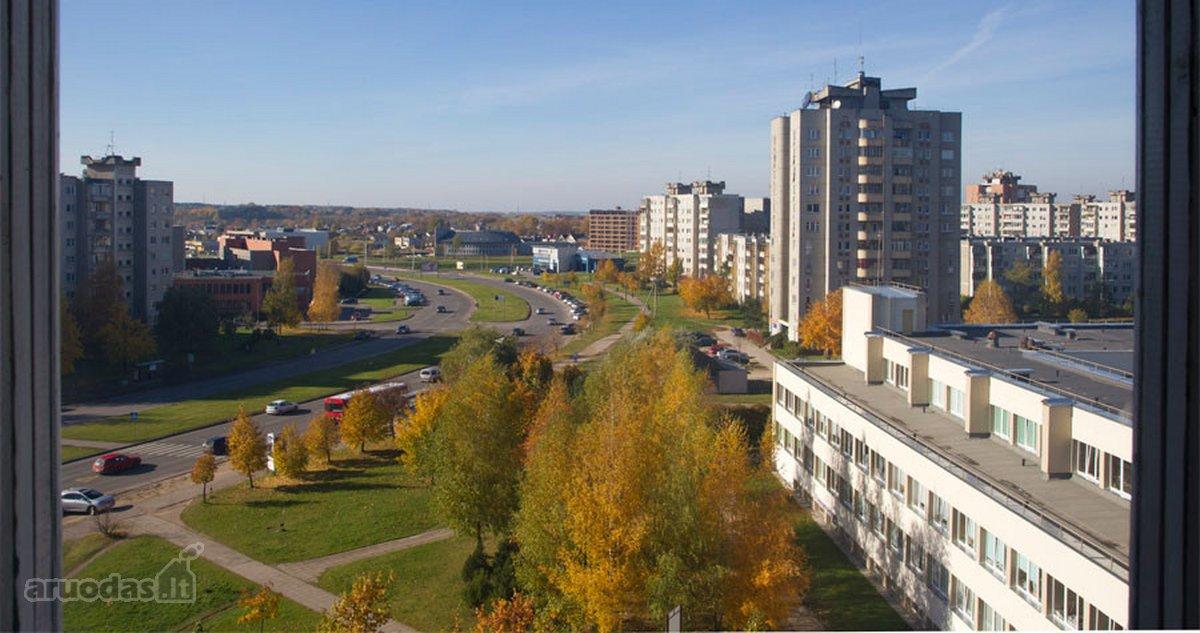 Kaunas, Šilainiai, Baltų pr., 1 kambario butas