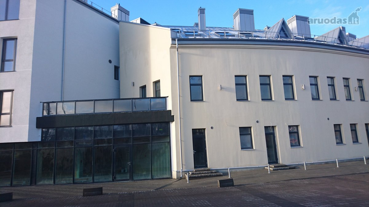Kaunas, Centras, Karaliaus Mindaugo pr., 2 kambarių butas