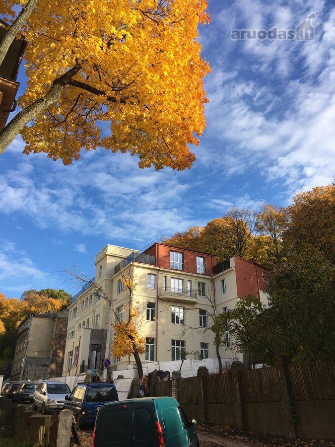 Kaunas, Centras, Totorių g., 4 kambarių butas