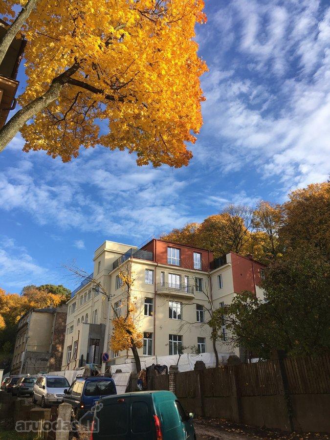Kaunas, Centras, Totorių g., 2 kambarių butas