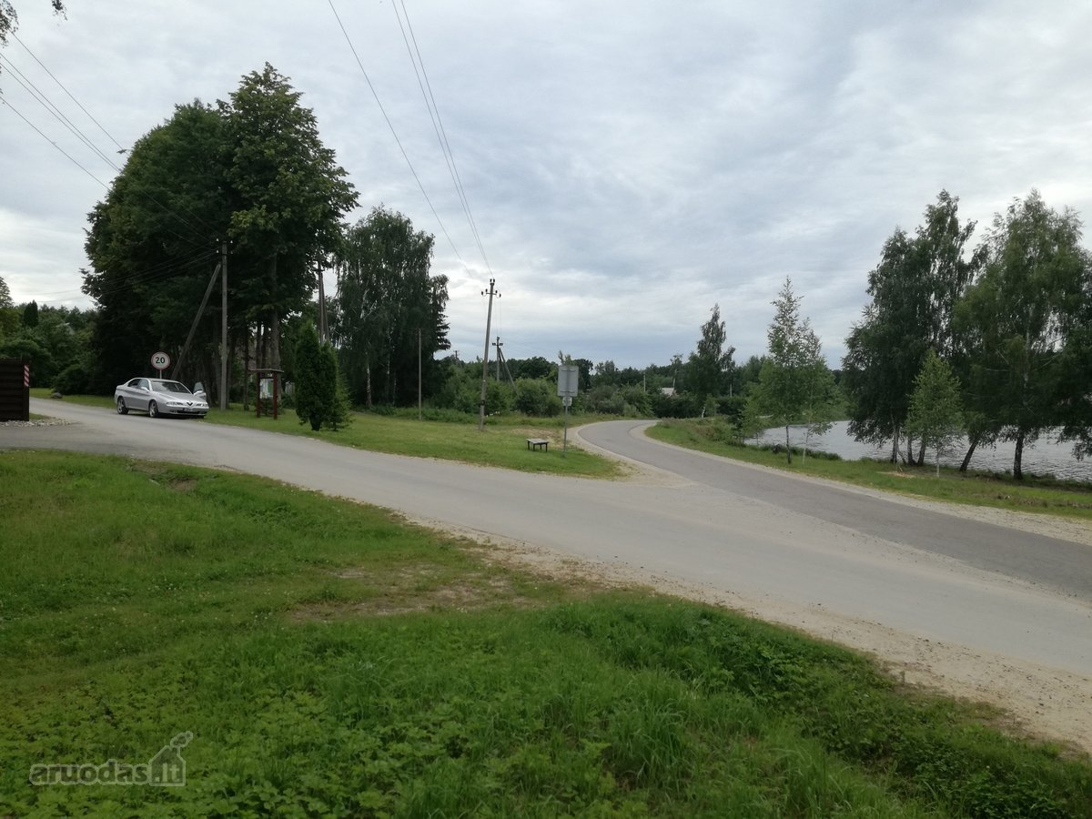 Kaišiadorių m., Alyvų g., namų valdos, kolektyvinis sodas sklypas