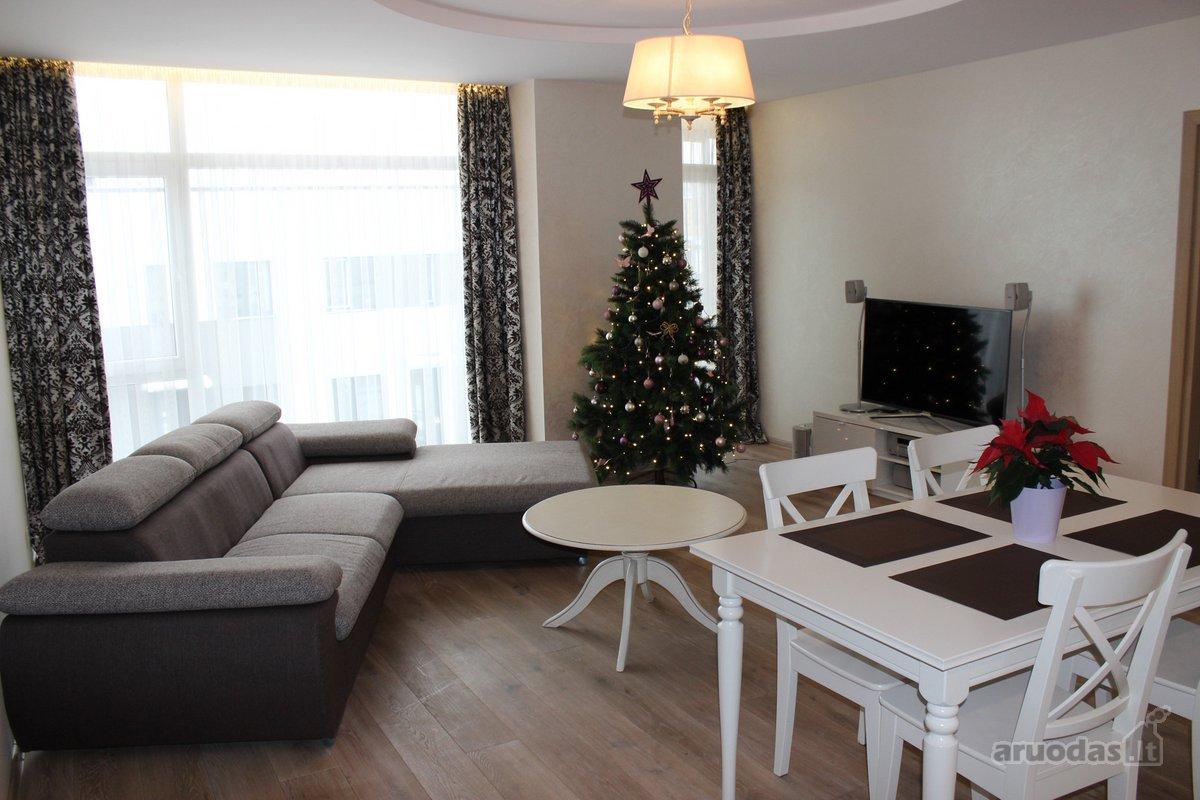 Kaunas, Šilainiai, Šėtos g., 3 kambarių buto nuoma