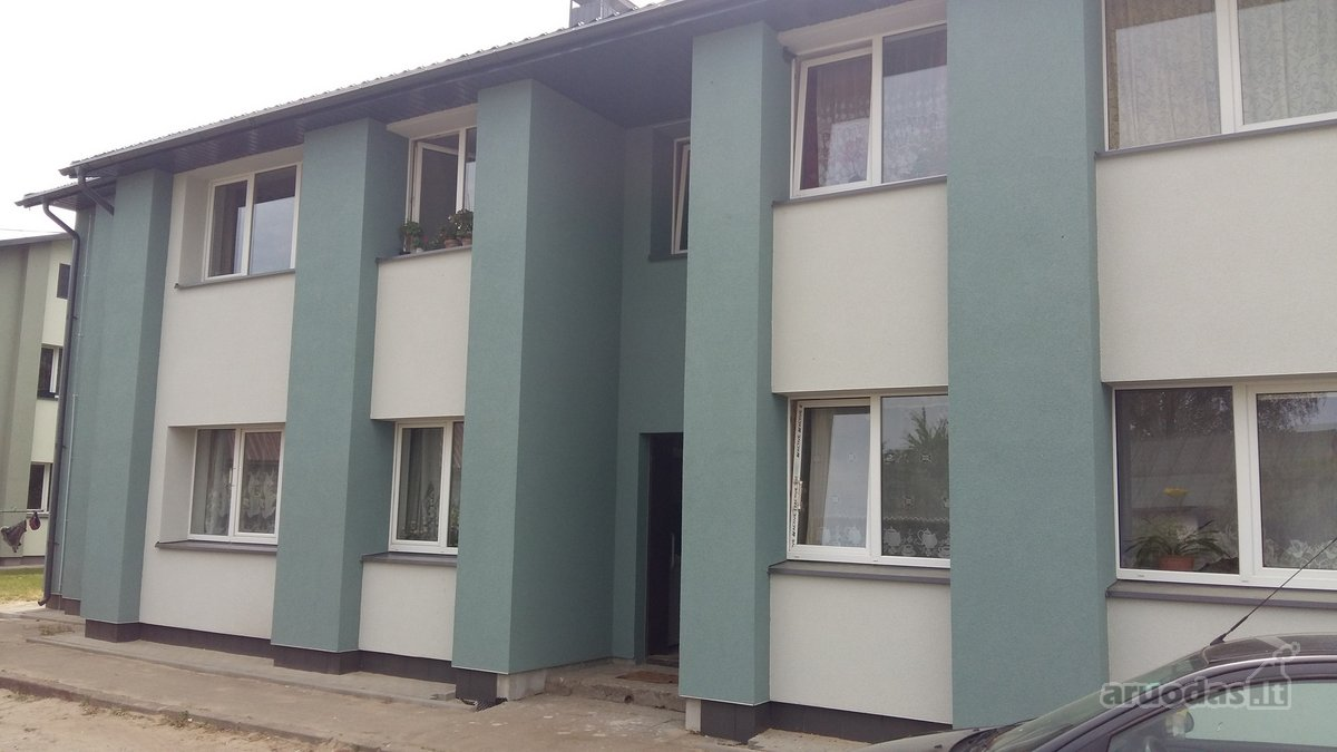 Druskininkų m., Gardino g., 1 kambario butas