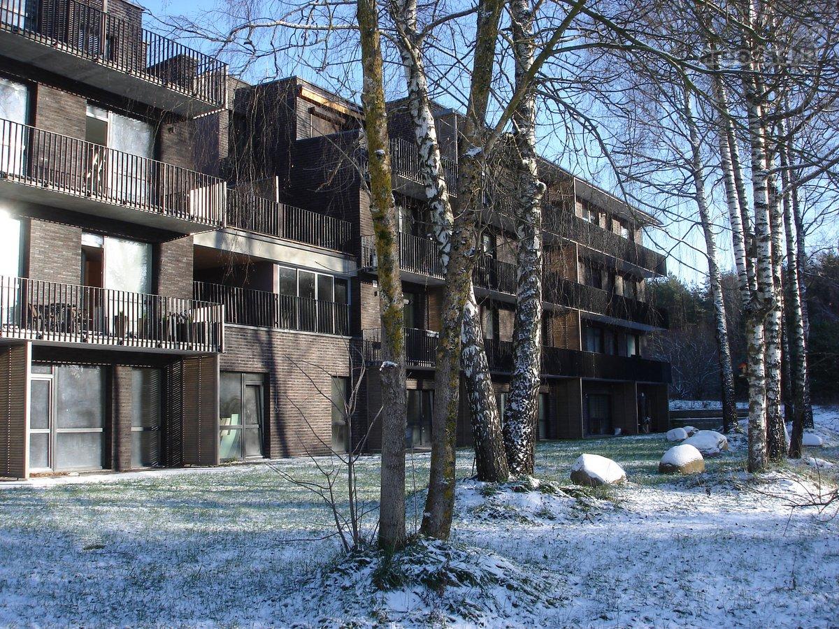 Vilnius, Antakalnis, Pylimėlių g., 4 kambarių butas
