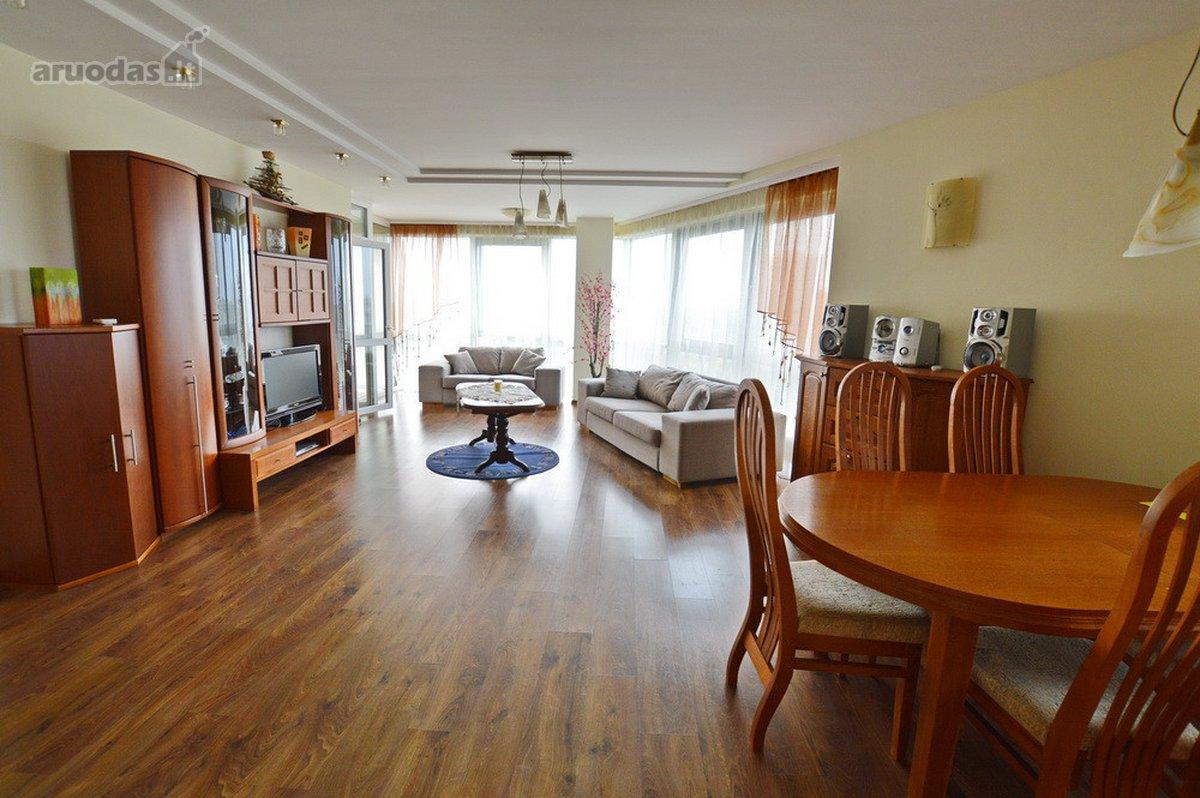 Klaipėda, Kaunas, Kauno g., 3 kambarių butas