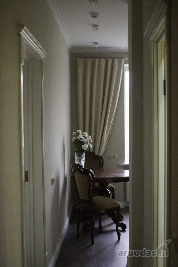 Kaunas, Žaliakalnis, K. Petrausko g., 2 kambarių butas