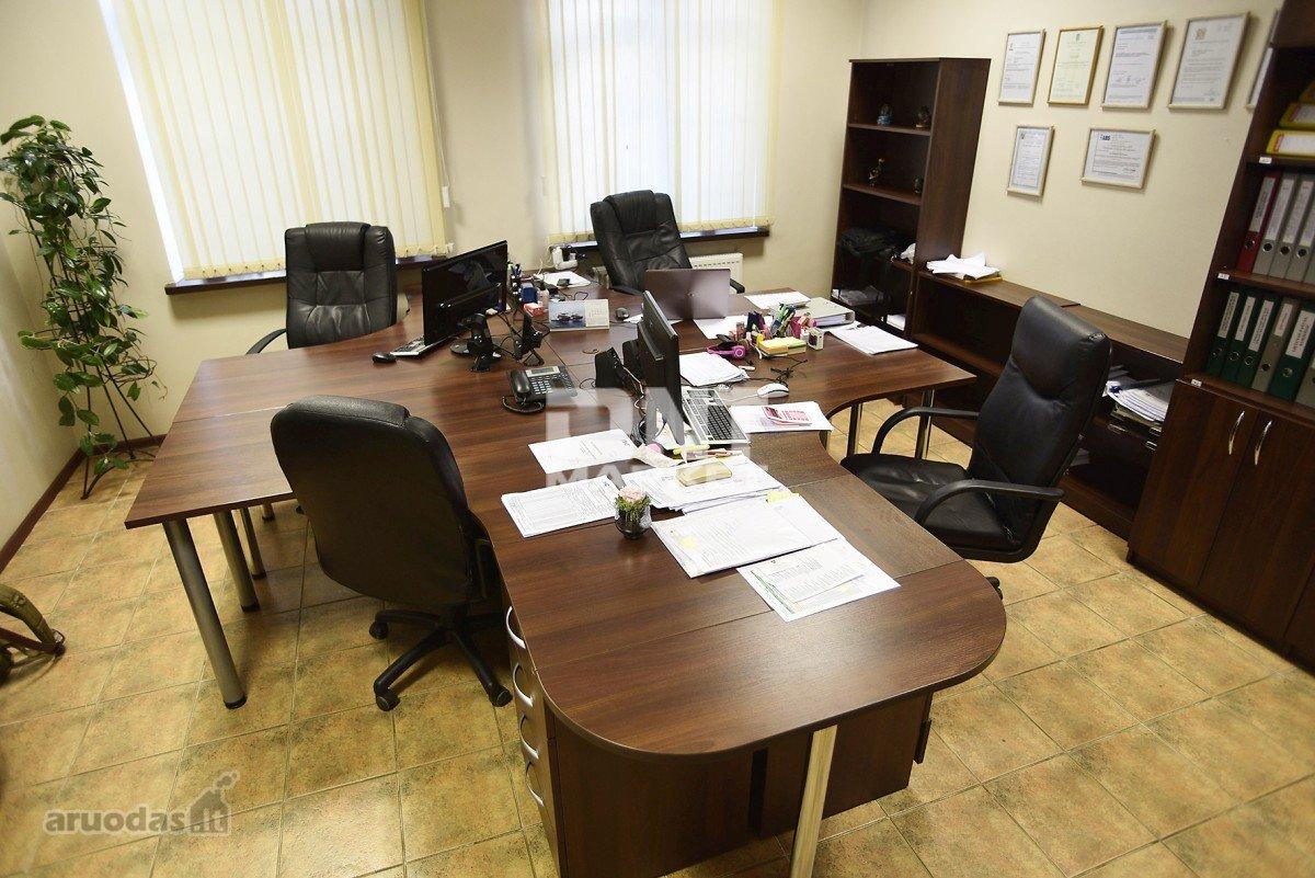 Klaipėda, Senamiestis, Tomo g., biuro, paslaugų, kita paskirties patalpos