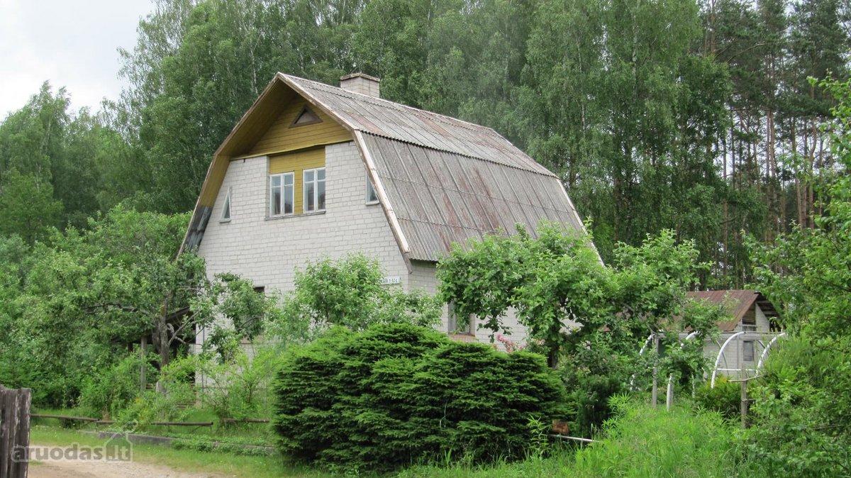 Vilnius, Balsiai, Pagubės Sodų 21-oji g., namų valdos, žemės ūkio, kolektyvinis sodas sklypas