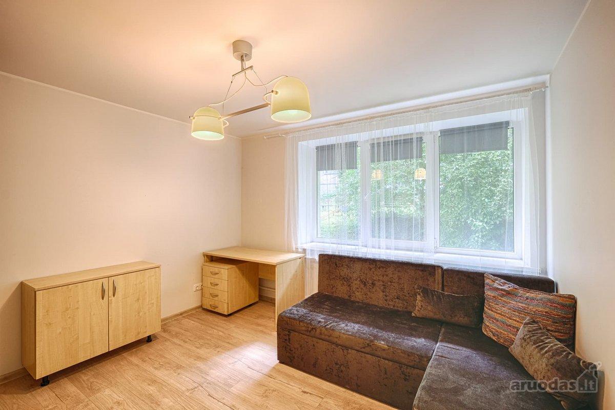 Vilnius, Antakalnis, Antakalnio g., 2 kambarių butas