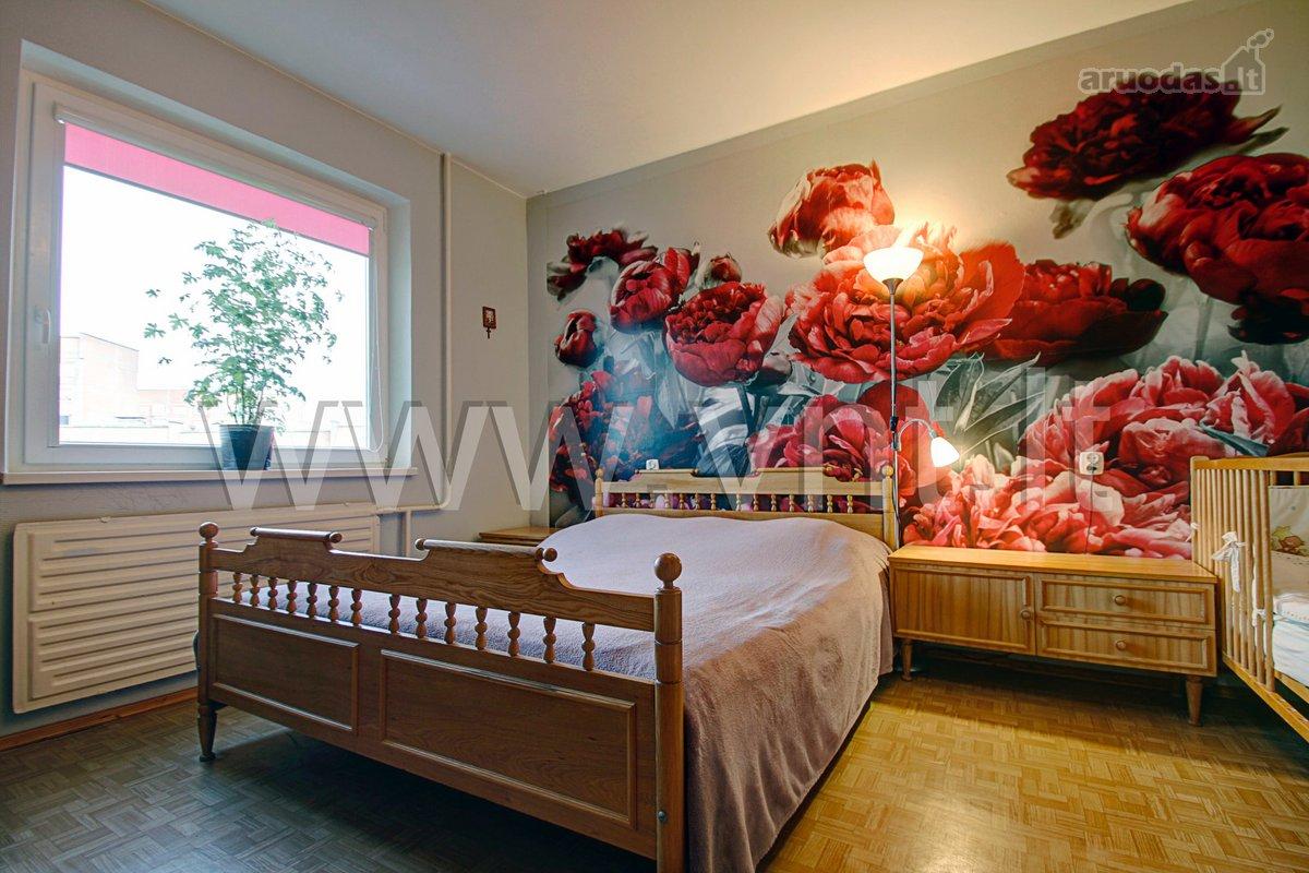 Klaipėda, Bandužiai, Brožynų g., 2 kambarių butas