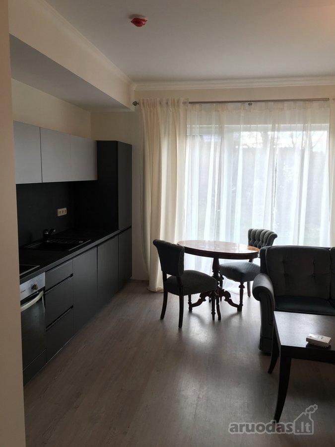 Kaunas, Vilijampolė, Tilžės g., 3 kambarių buto nuoma