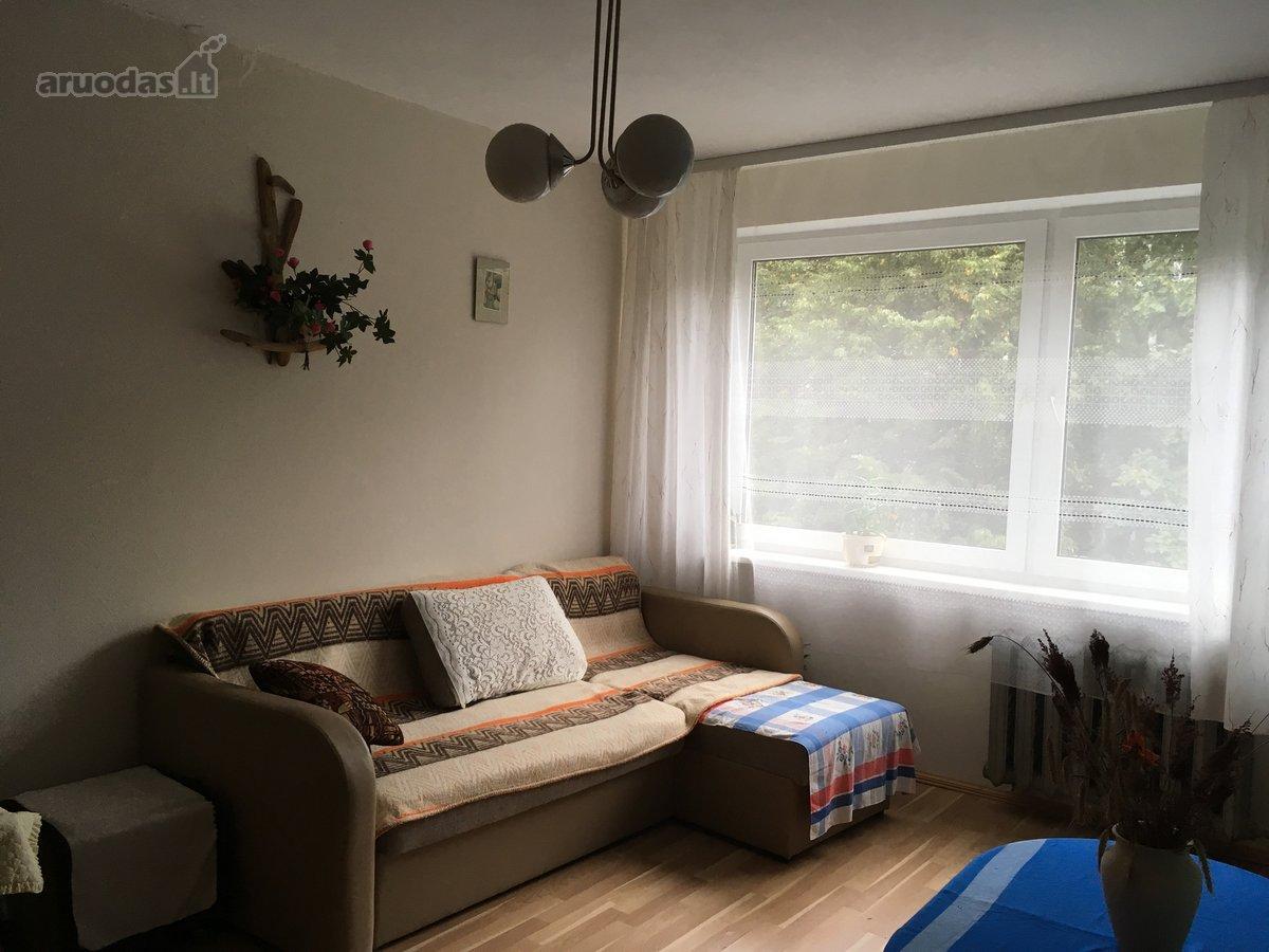 Klaipėda, Žardininkai, Žardininkų g., 4 kambarių butas