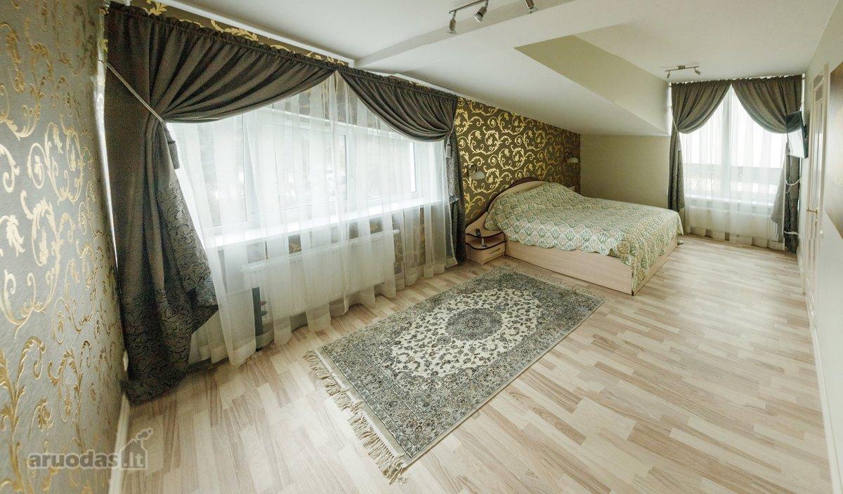 Vilnius, Antakalnis, O. Milašiaus g., 3 kambarių butas