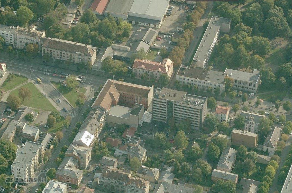 Kaunas, Centras, Vytauto pr., 2 kambarių butas