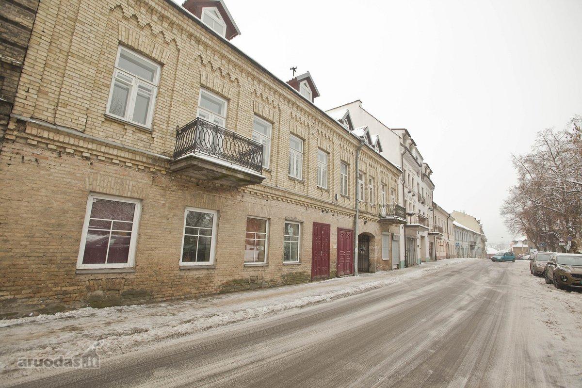 Vilnius, Užupis, Užupio g., 4 kambarių butas
