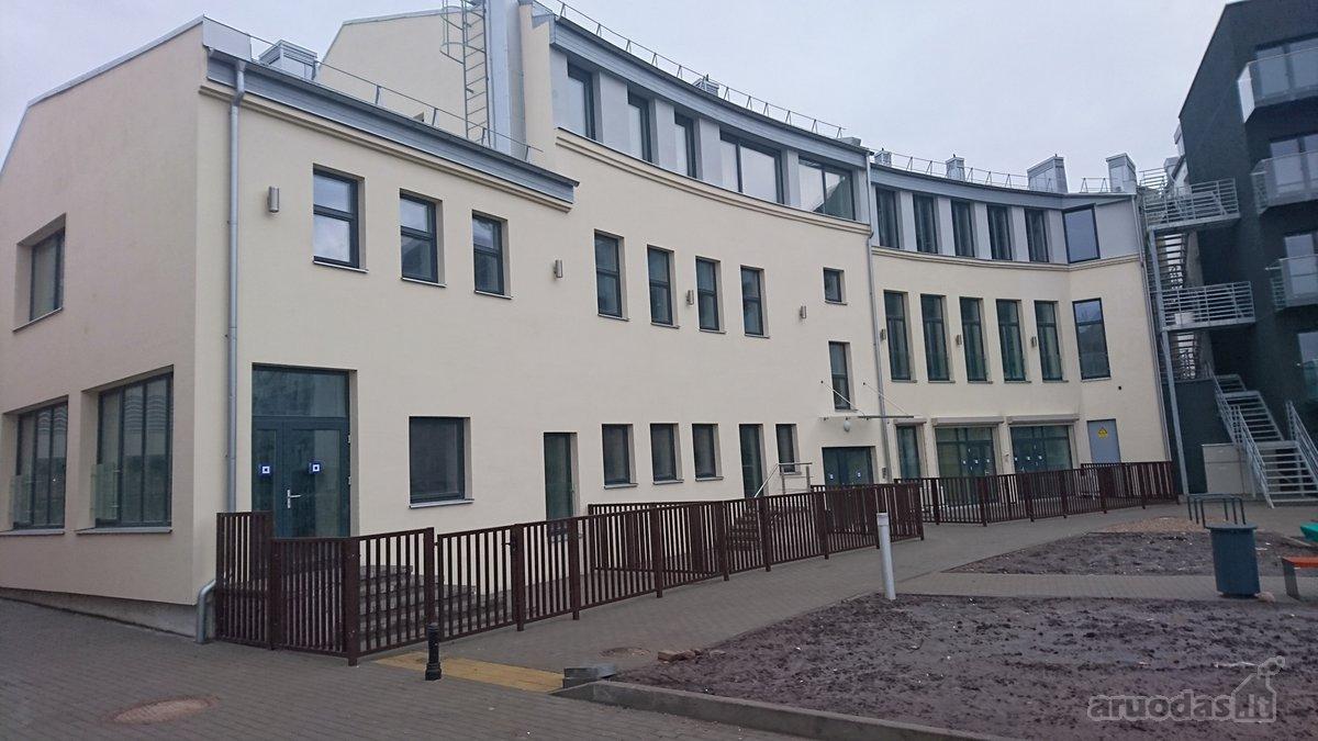 Kaunas, Centras, Kaunakiemio g., 3 kambarių butas