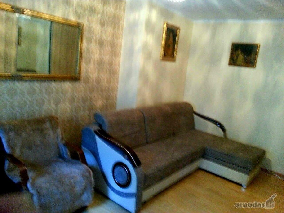 Vilniaus r. sav., Bukiškio k., Mokyklos g., 2 kambarių butas