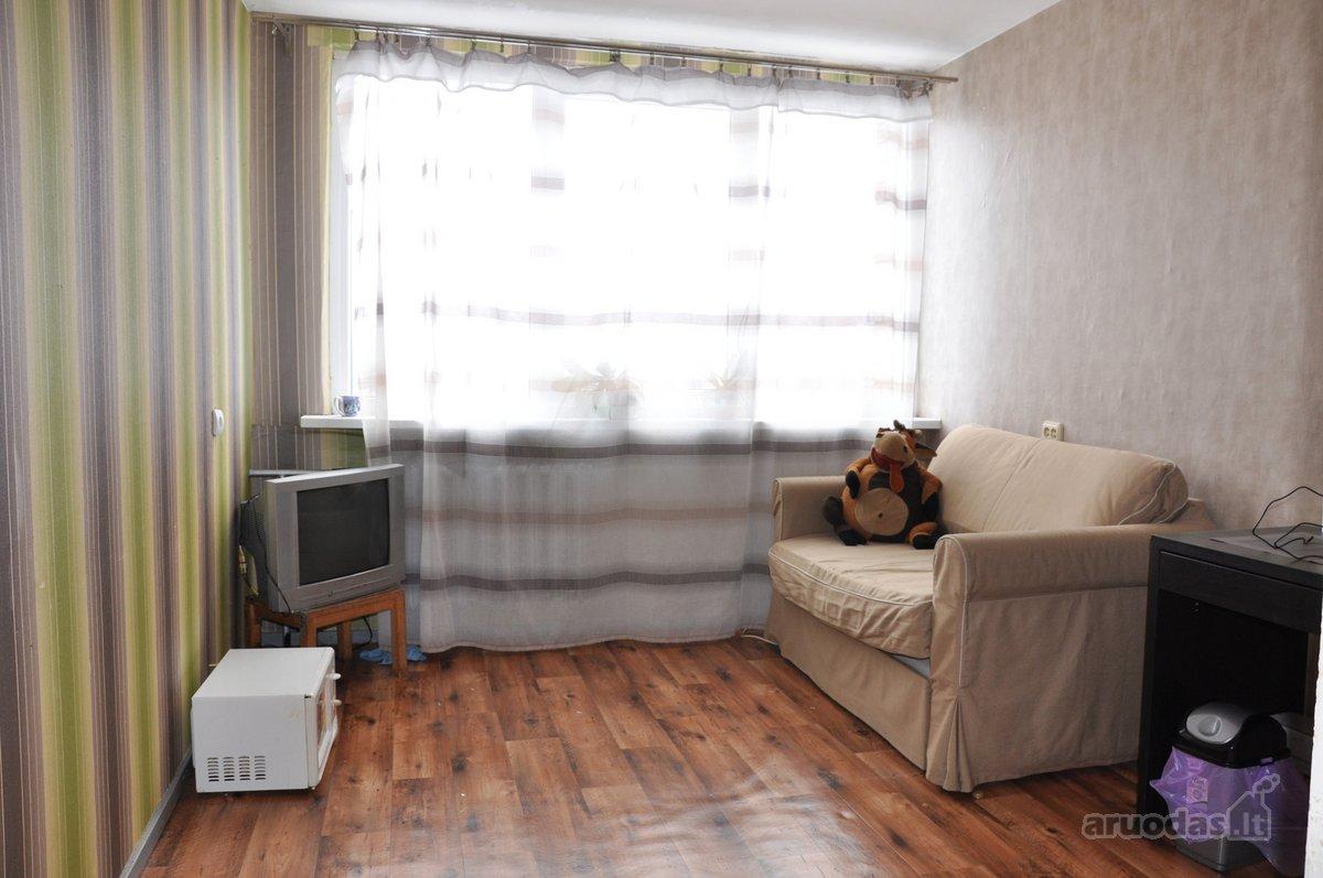 Vilnius, Šnipiškės, Širvintų g., 1 kambario butas