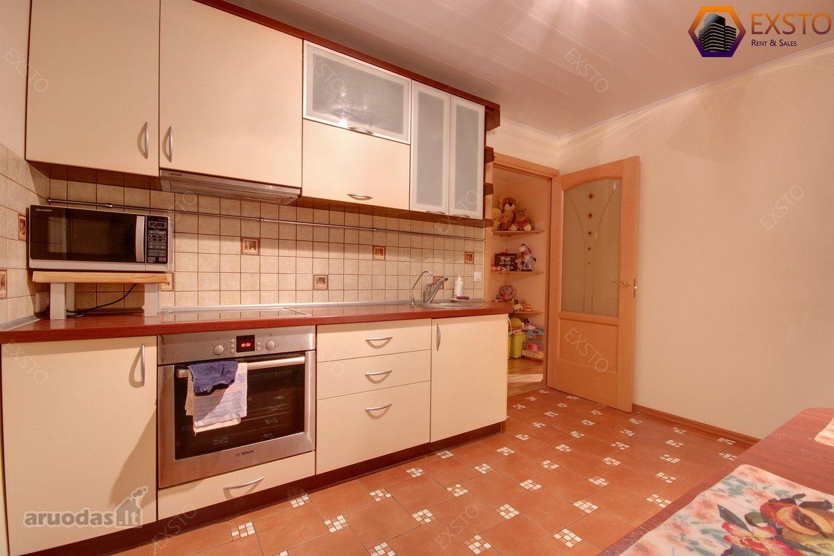 Vilnius, Žemieji Paneriai, Vaduvos g., 2 kambarių butas