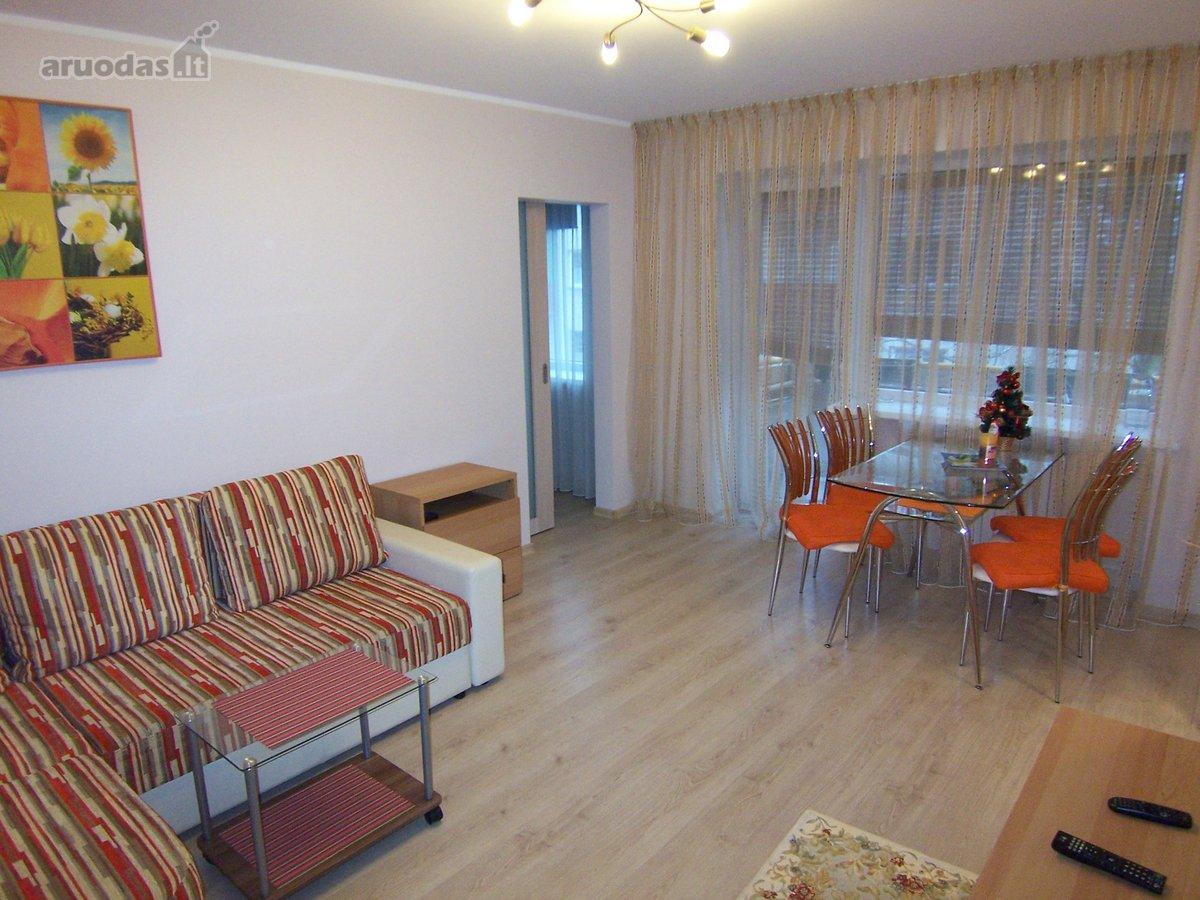 Druskininkų m., M. K. Čiurlionio g., 2 kambarių butas