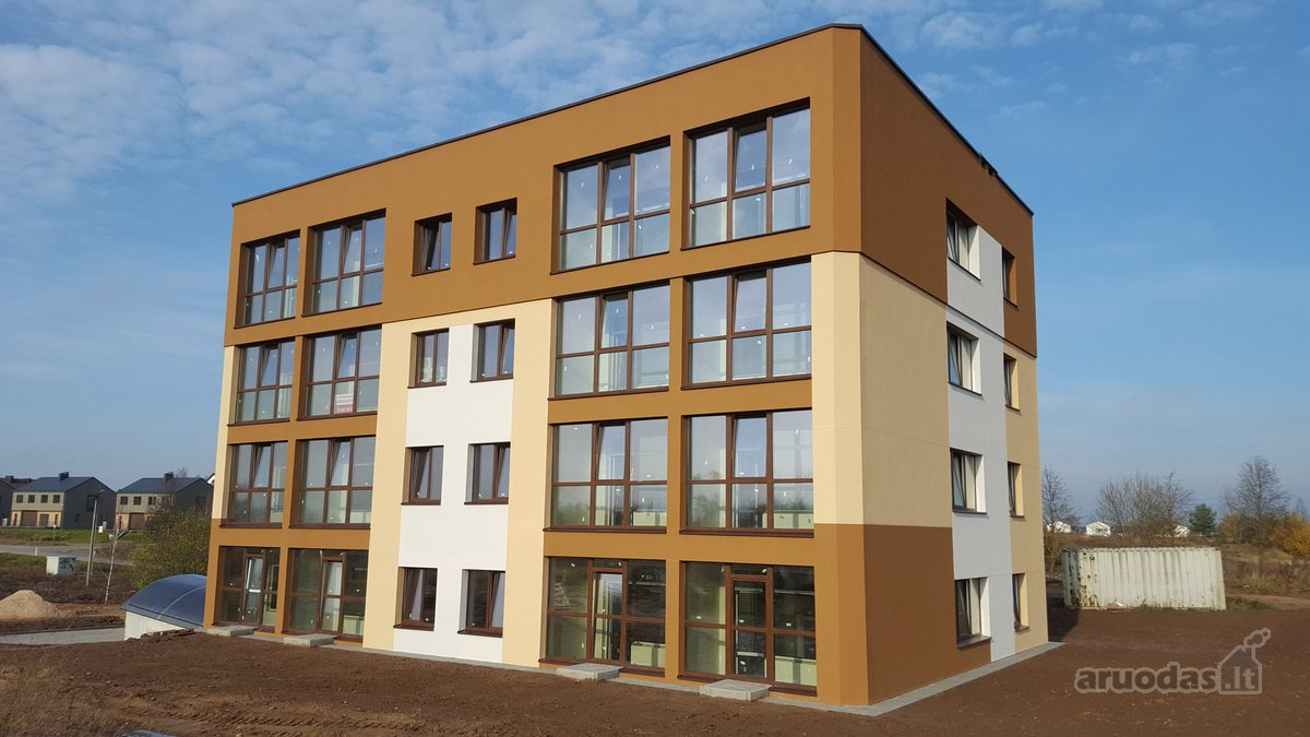 Vilnius, Tarandė, Avižienių g., 3 kambarių butas
