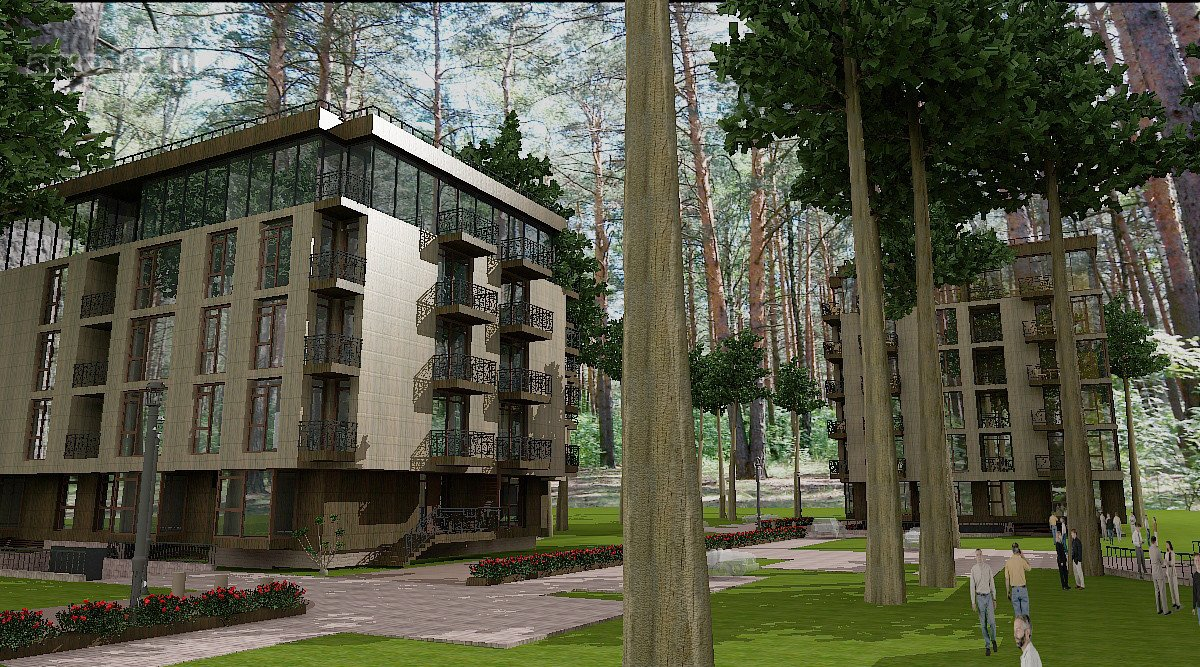 Druskininkų m., T. Kosciuškos g., 2 kambarių butas