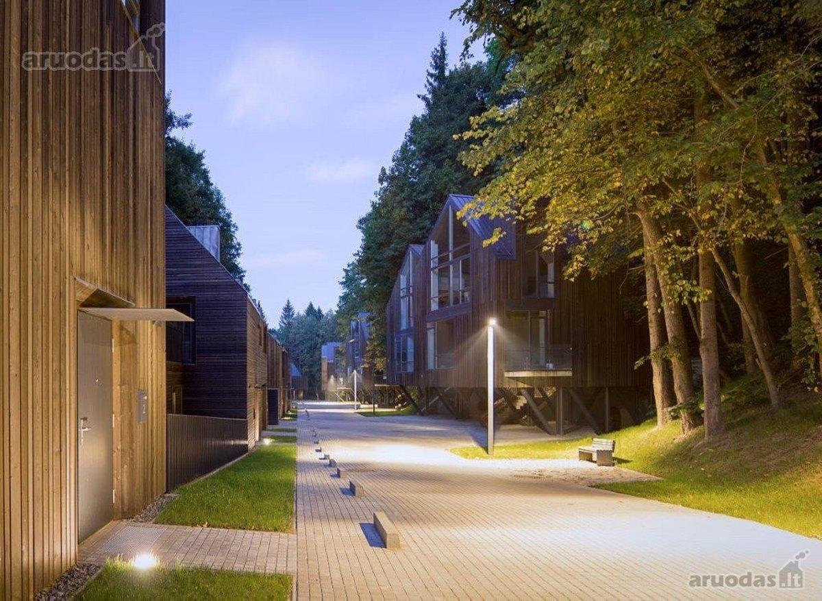 Vilnius, Rasos, Rasų g., 2 kambarių butas
