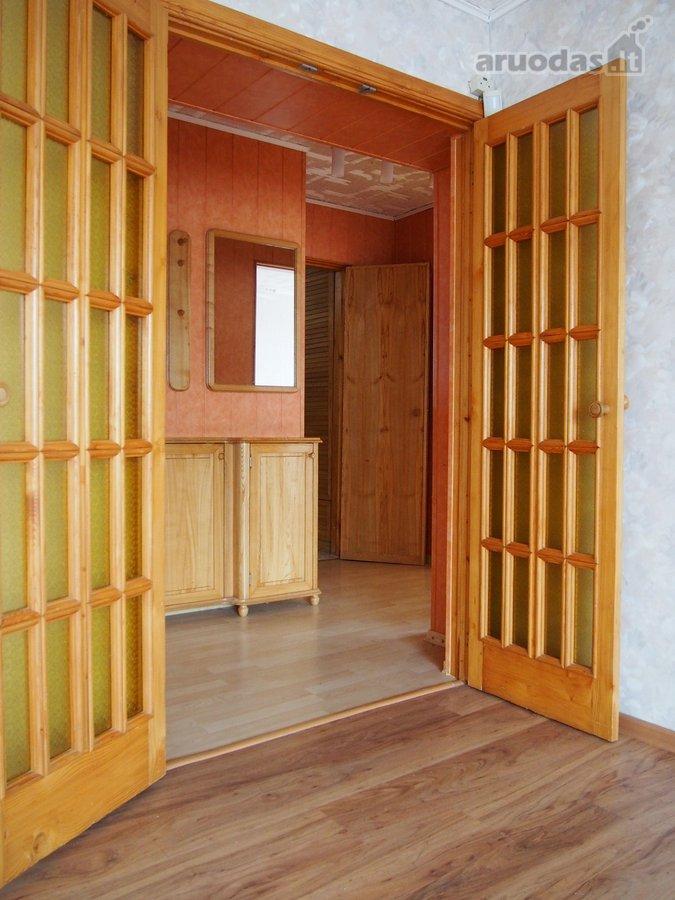 Panevėžys, Centras, Durpyno g., 4 kambarių butas