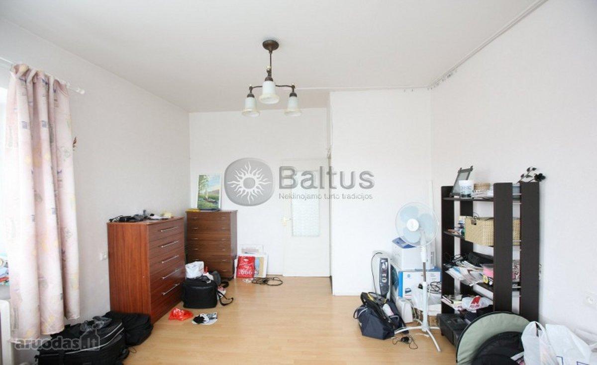 Klaipėda, Sportininkai, Sportininkų g., 3 kambarių butas
