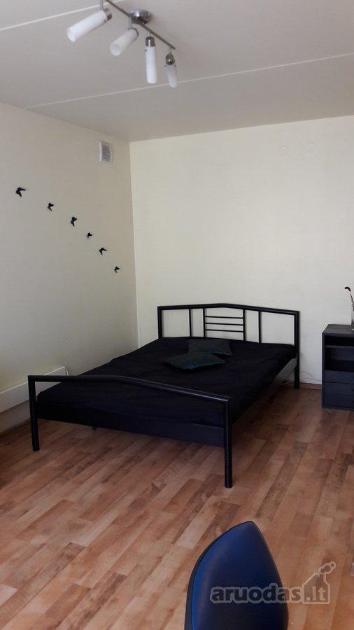 Vilnius, Markučiai, Subačiaus g., 1 kambario butas
