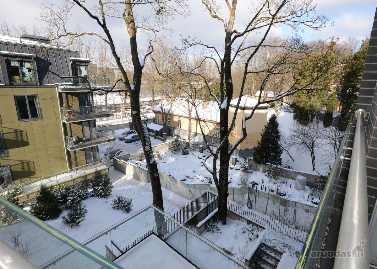Vilnius, Senamiestis, T. Kosciuškos g., 3 kambarių butas