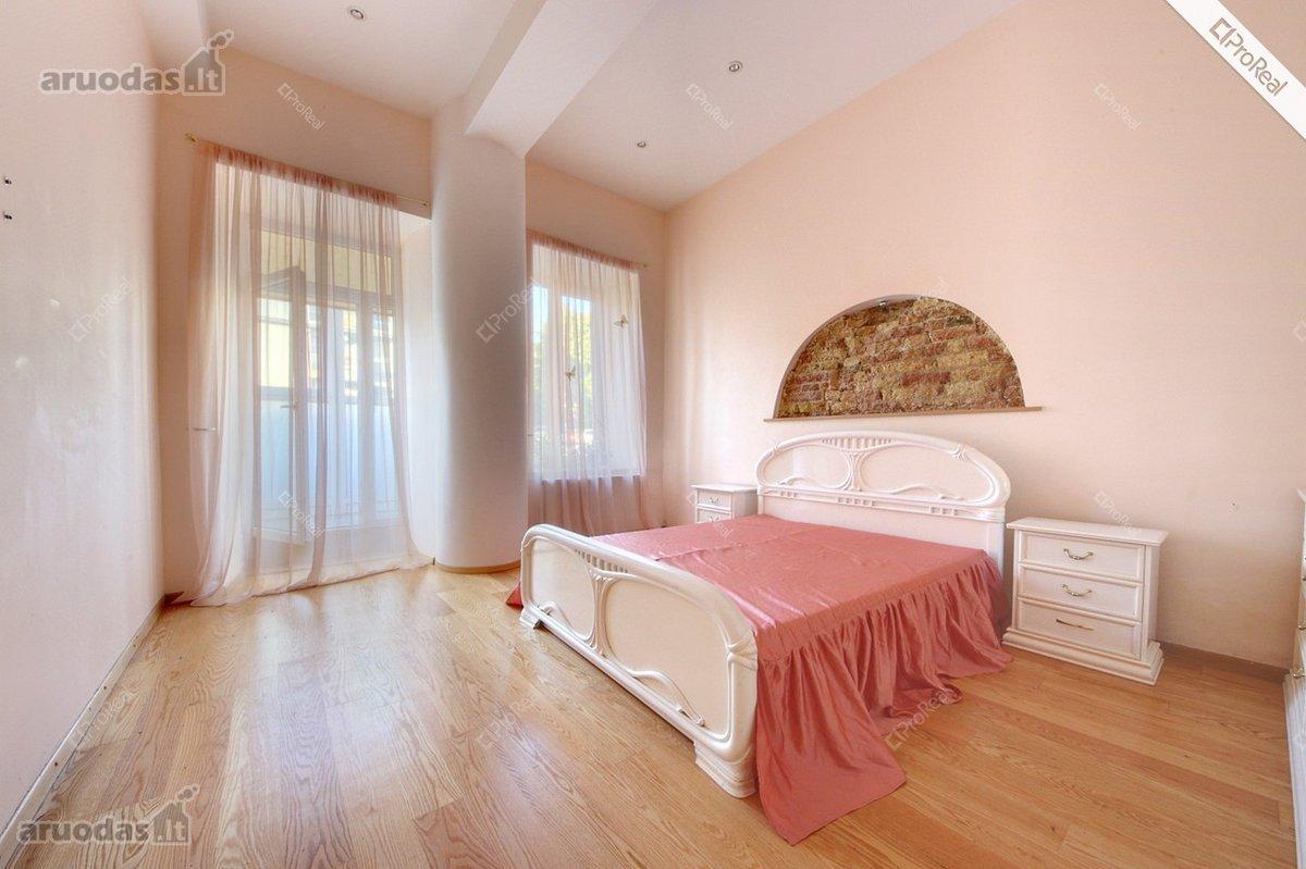 Vilnius, Antakalnis, P. Vileišio g., 2 kambarių butas