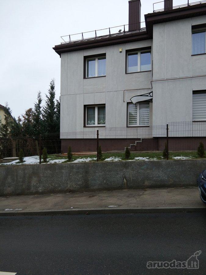 Kaunas, Aukštieji Šančiai, V. Pietario g., 2 kambarių butas