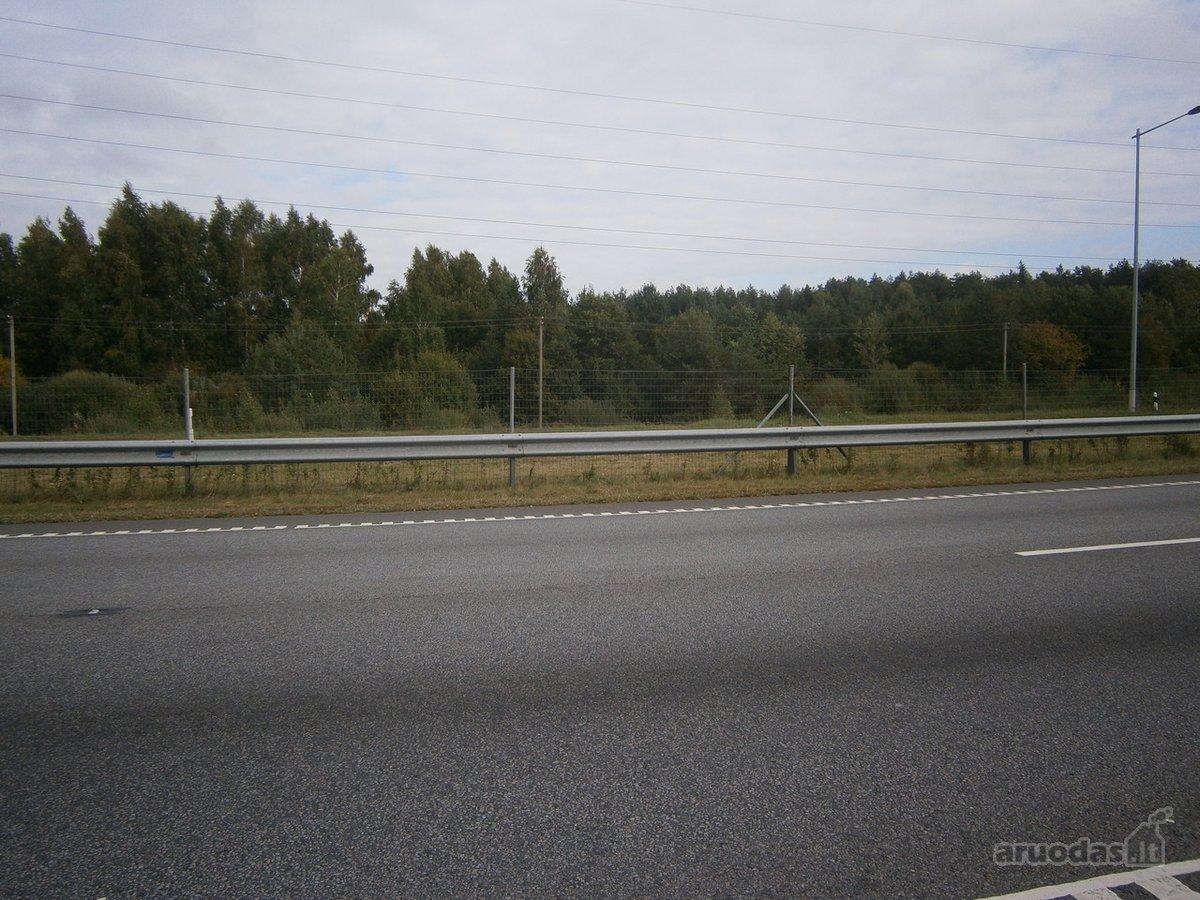 Kaunas, Eiguliai, Briedžių takas, komercinės paskirties sklypas