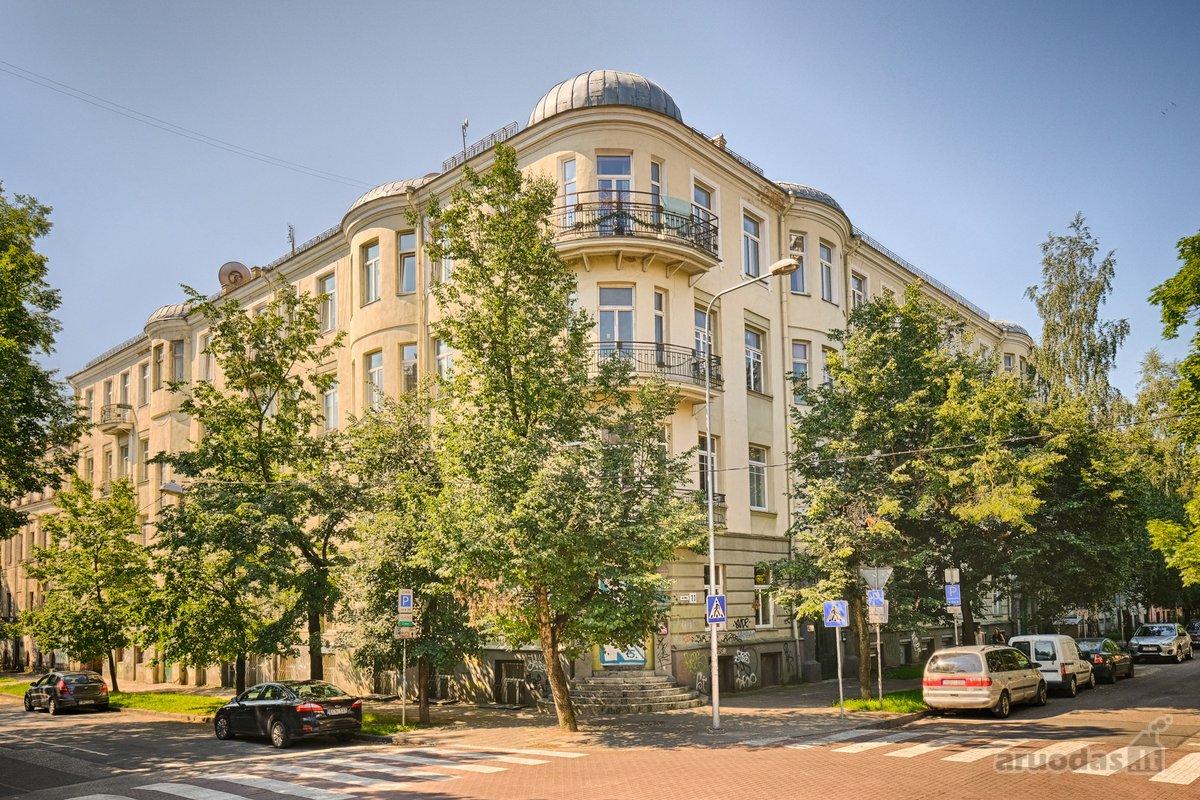 Vilnius, Senamiestis, Šaltinių g., 3 kambarių butas