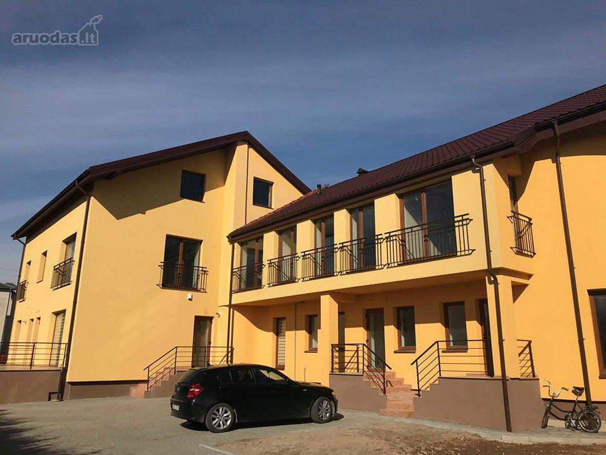 Kauno r. sav., Neveronių k., Davalgonių g., 2 kambarių butas