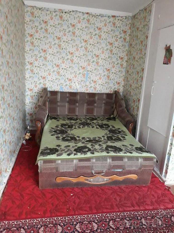 Varėnos m., Vytauto g., 1 kambario butas