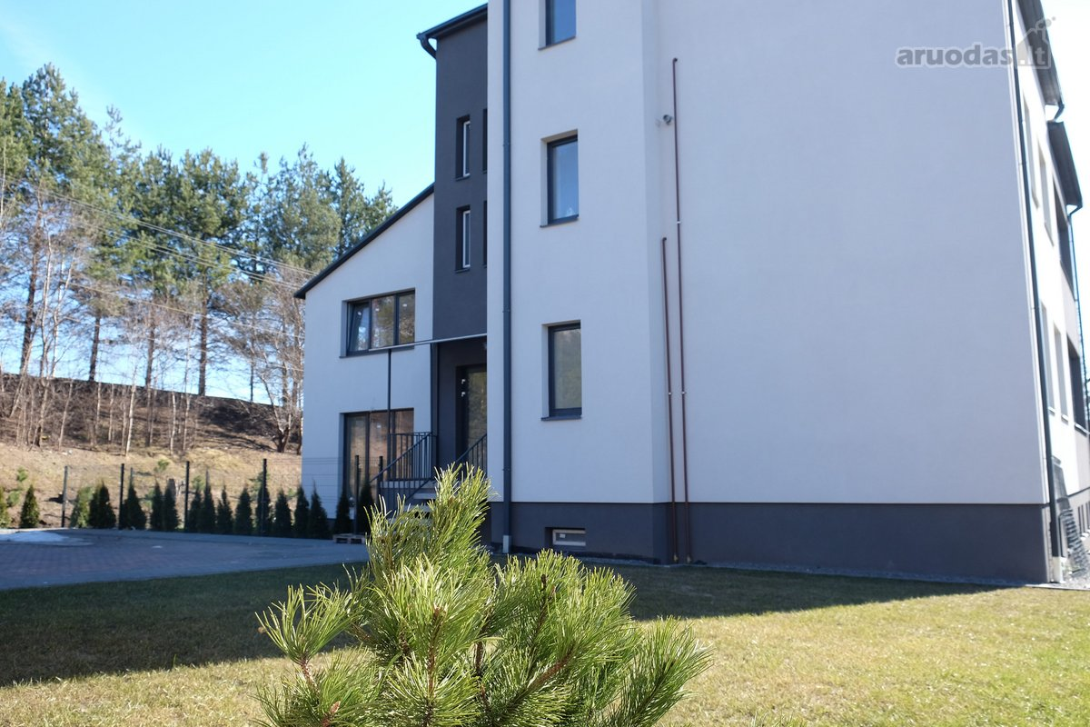 Kaunas, Vilijampolė, Pikulo g., 3 kambarių butas