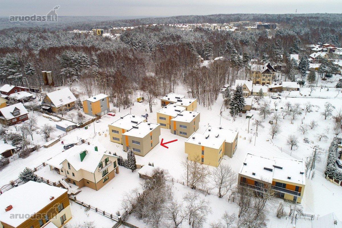 Vilnius, Antakalnis, Žirgo g., 3 kambarių butas