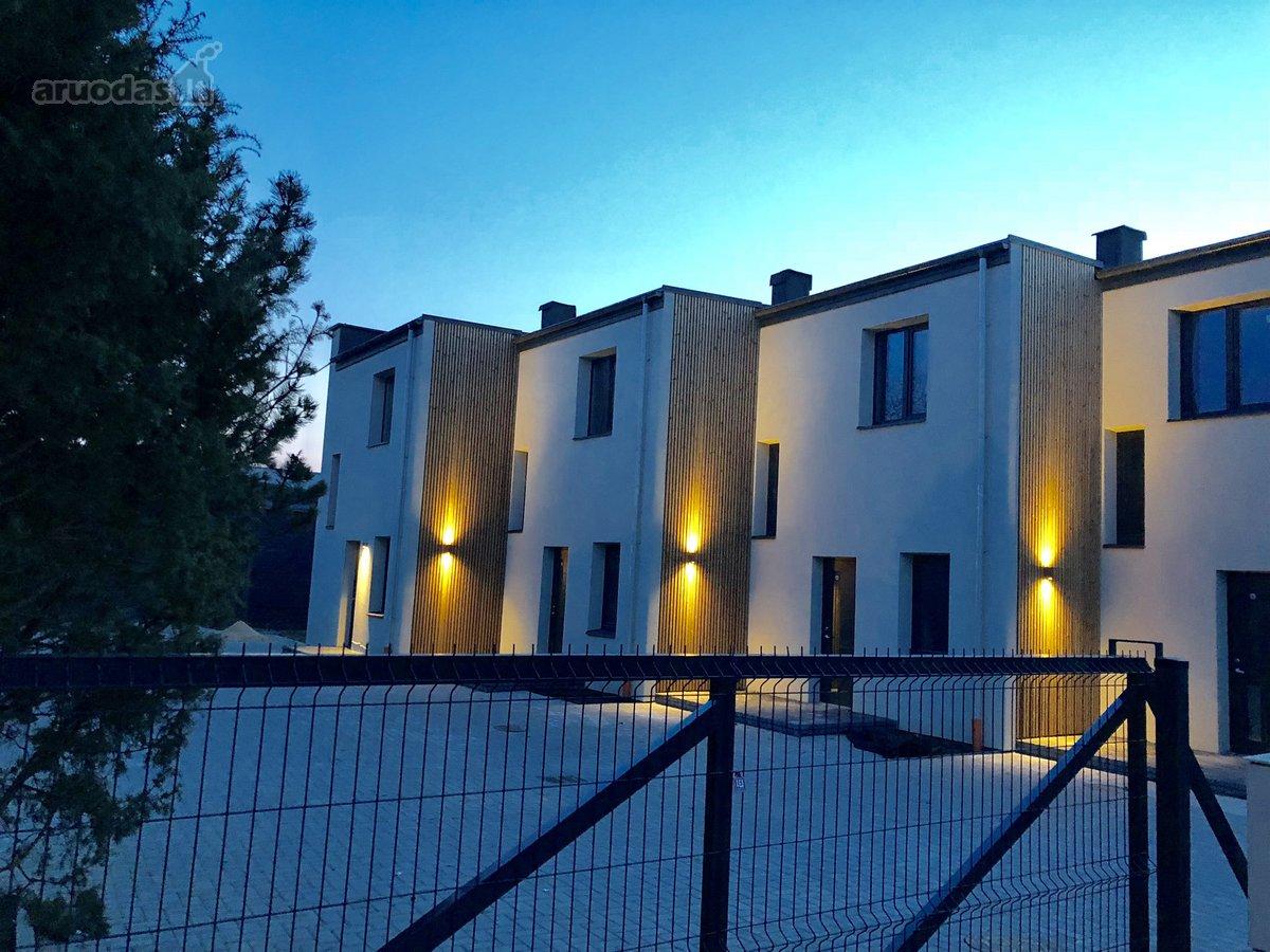Kaunas, Vytėnai, Nartavos g., 3 kambarių butas