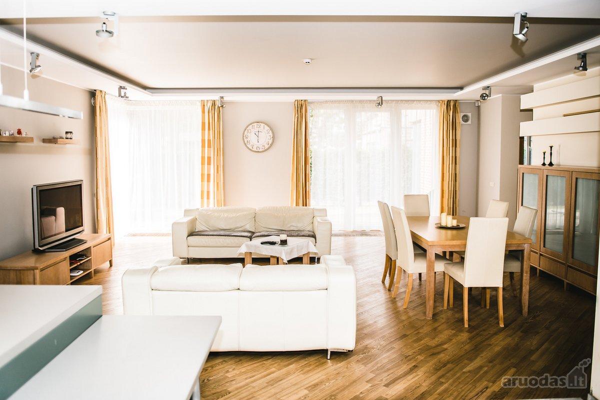 Klaipėda, Giruliai, Palangos g., 3 kambarių butas
