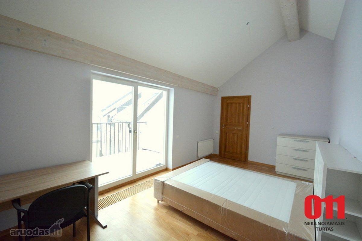 Kaunas, Žaliakalnis, Aukštaičių g., 4 kambarių butas