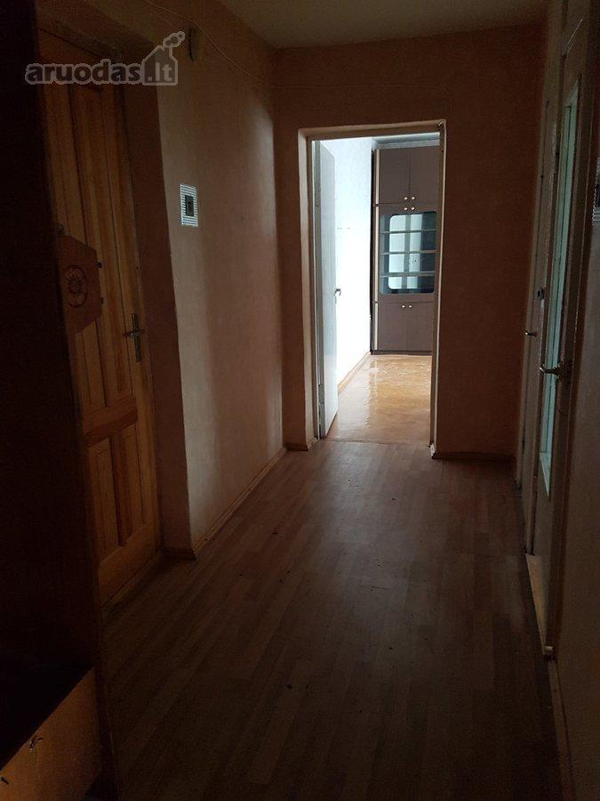 Kretingos m., Miško g., 2 kambarių butas