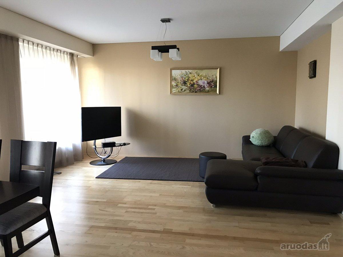 Druskininkų m., Liepų g., 3 kambarių butas